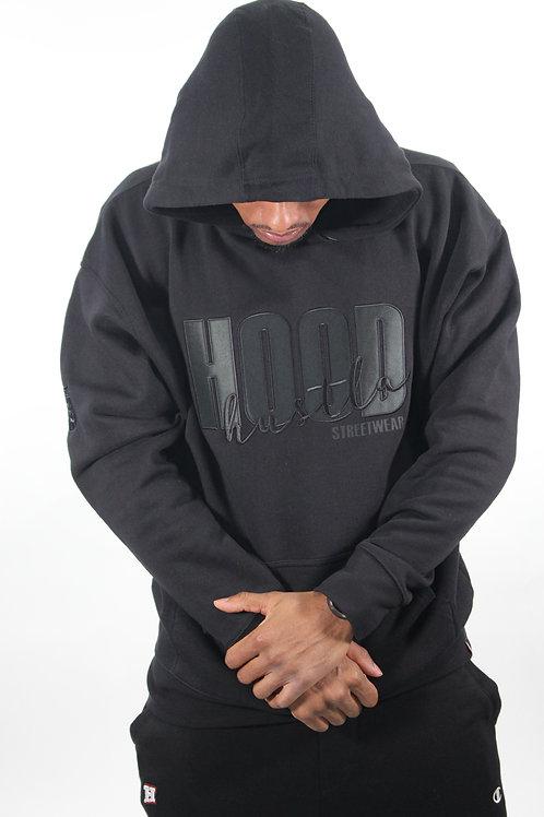 Fashion Script Hoodie