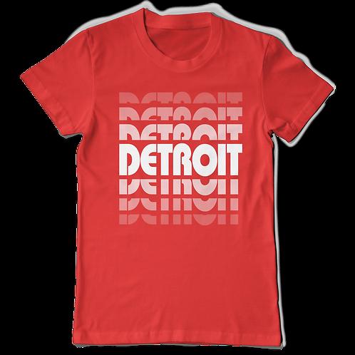 Retro Detroit