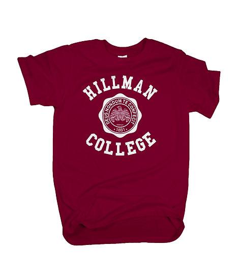 HILMAN COLLEGE