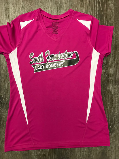 LADY BOMBERS - PLAYER JERSEY
