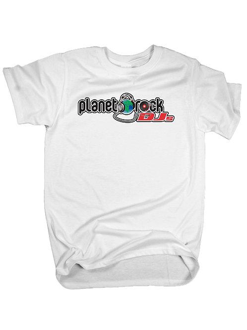 PlanetRockDJs Polo Edition