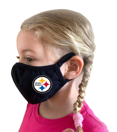 Youth Face Mask
