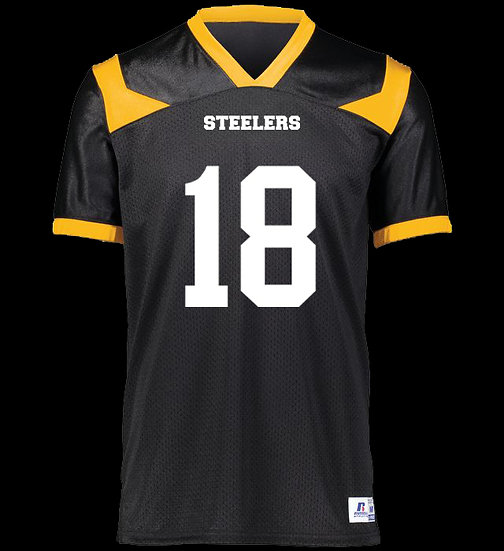 STEELERS PHENOM6 JERSEY (no pads)