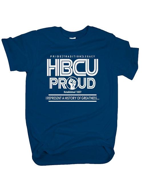 HBCU PROUD