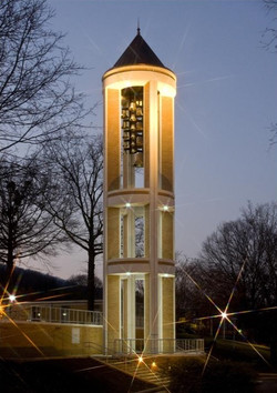 DALTON STATE COLLEGE      BELL TOWER