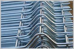 teknoreja en acero galvanizado