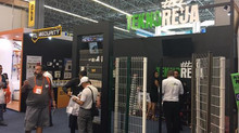 TEKNOREJA en Expo ferretera 2016