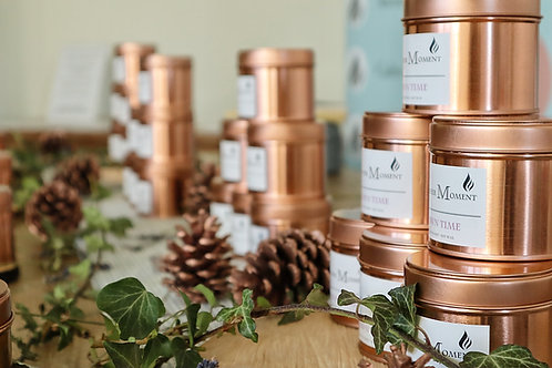 4 CANDLES FOR £40