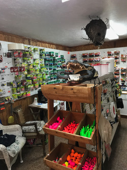 Middleton's Bait and Tackle Shop