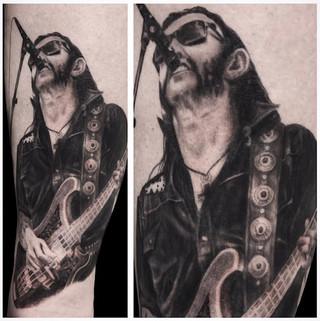 Tattoo by Marsha