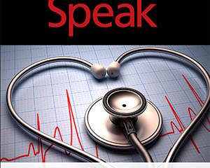 "Just Released ""Patient Speak"""