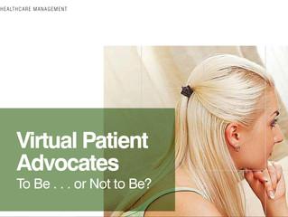 Virtual Patient Advocates