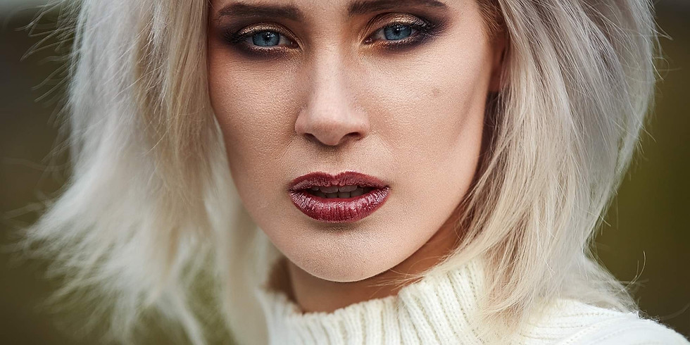 Makeup Tutorial | The Perfect Smokey Eye Sunday 26th January 4pm - 5pm
