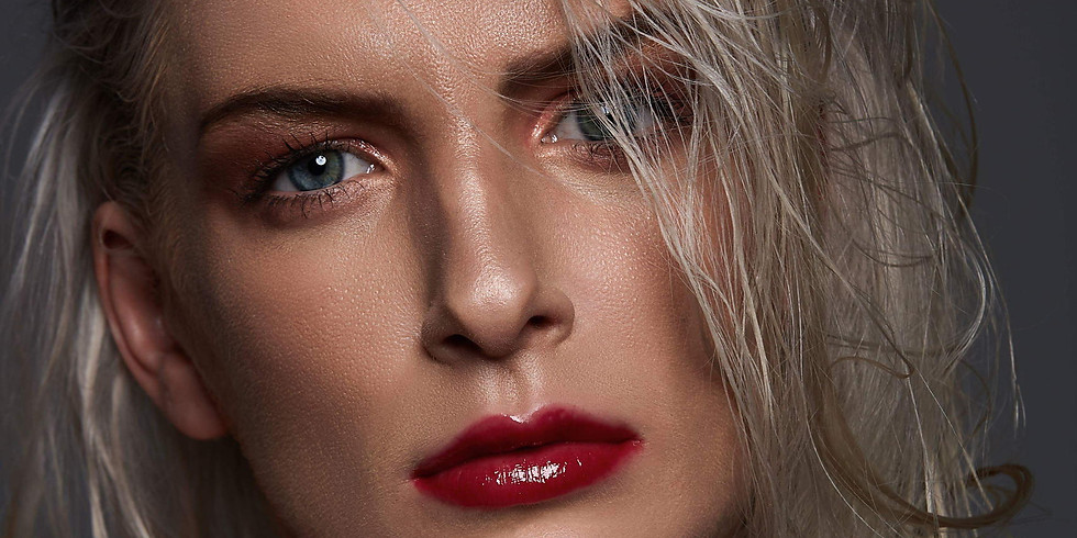 Makeup Tutorial   Dewey Skin/Makeup Look Sunday 16th February 2020 4pm - 5pm