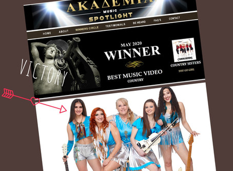 Winners of the Akademia Music Award