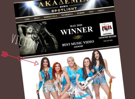 Winners of the Akademia Music Award