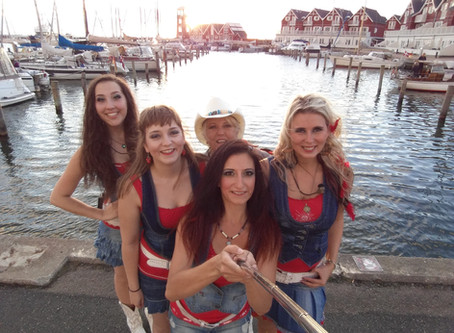 5th Country Music Cruise