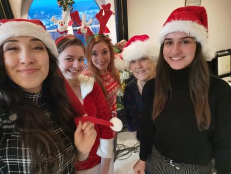 Veselé Vánoce/Merry Christmas