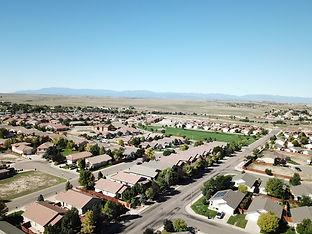 Largest subdivision in Pueblo Colorado Domega Homes