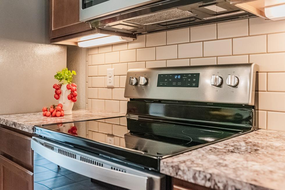 Durango Kitchen Detail