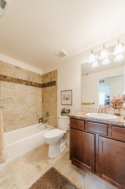 Durango Bathroom