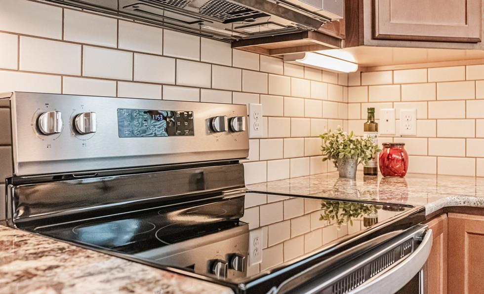 Montrose Kitchen Detail