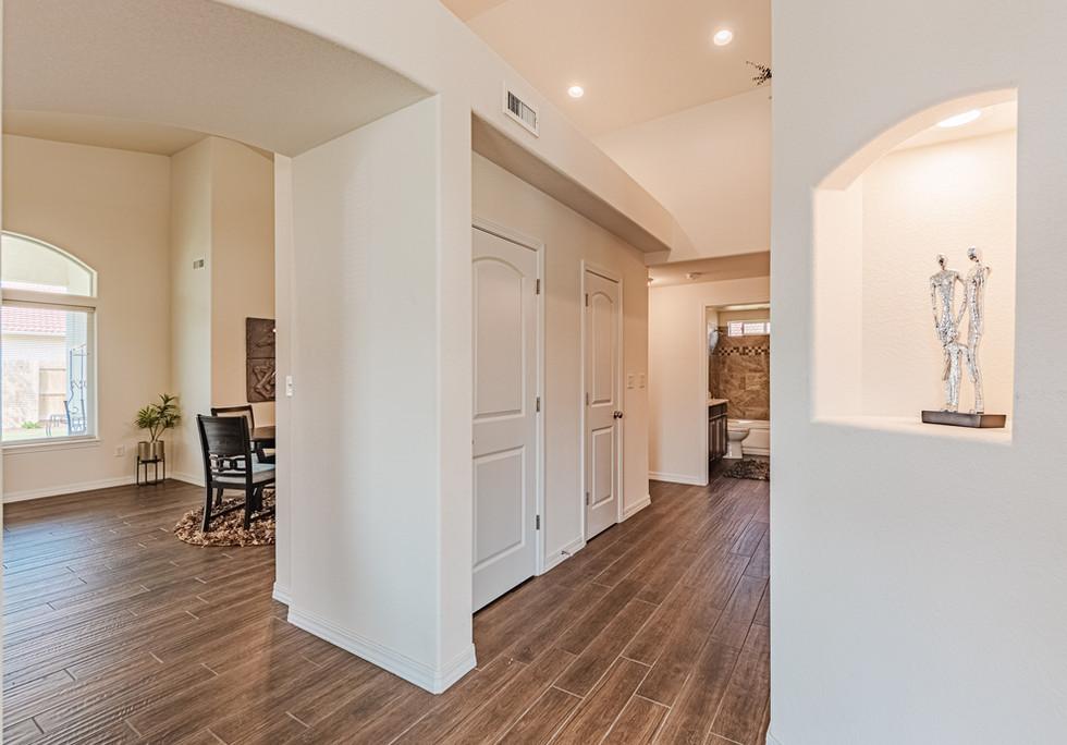Monarch Hallway (2)