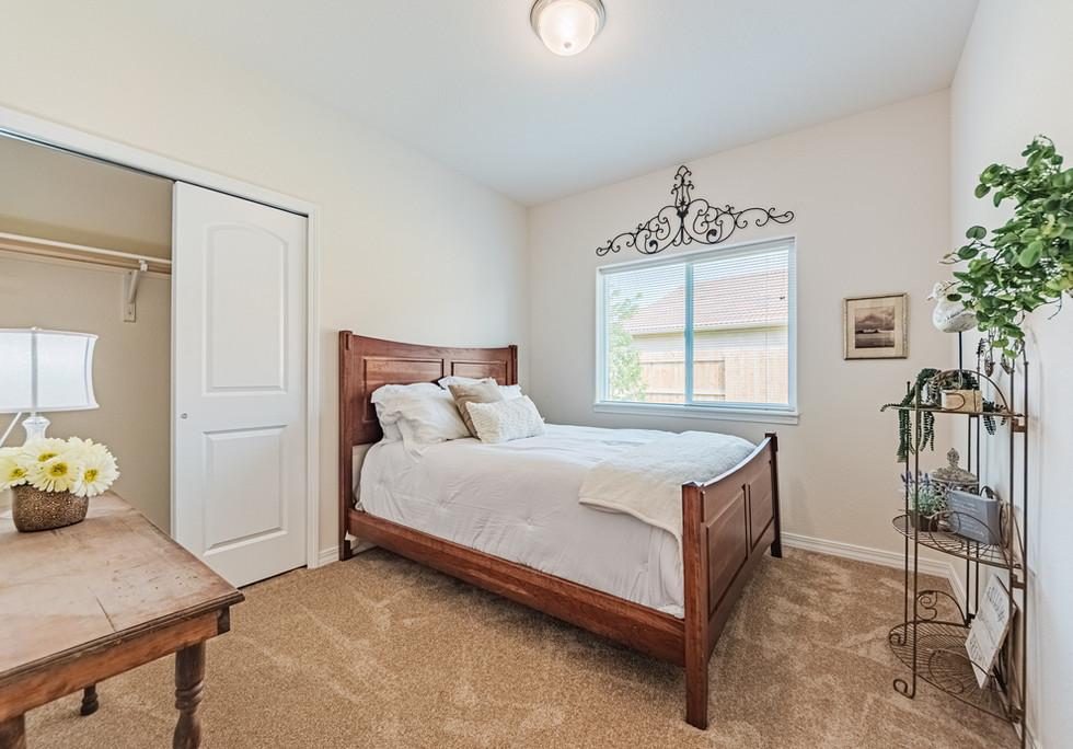 Monarch Bedroom