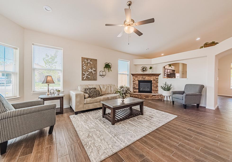 Monarch Livingroom