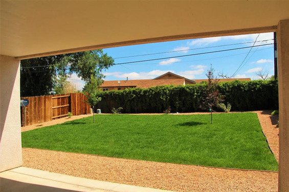 742 Ardath Covered Patio