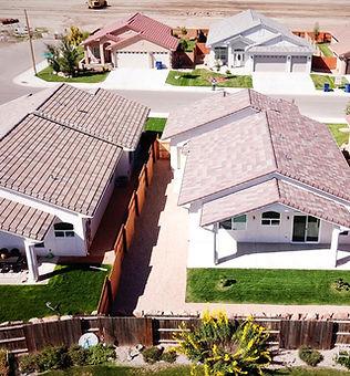 New Construction Lifetime Warranty Tile Roofs Pueblo Colorado