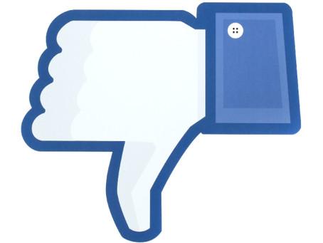 איך פייסבוק נופלת שוב ושוב בישראל