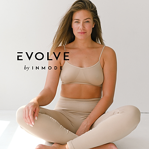EVOLVE BEFORE & AFTERS