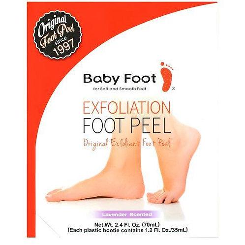 Baby Foot Exfoliation Peel