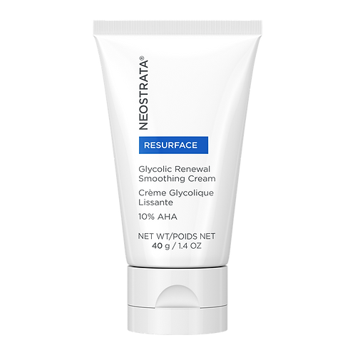 Neostrata Resurface Glycolic Renewal Serum With 10% Aha
