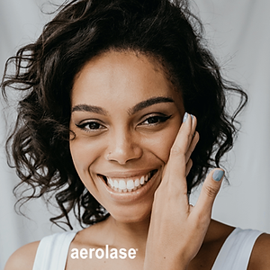 AEROLASE BEFORE & AFTERS