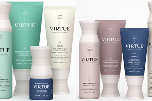 Virtue Shampoo (Travel Size)
