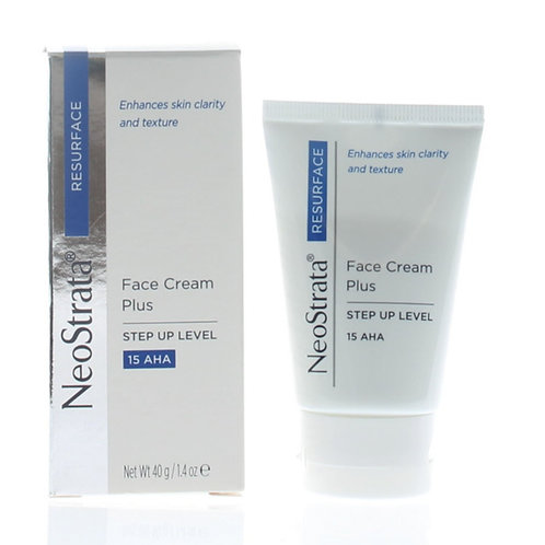 Neostrata Resurface Face Cream Plus With 15% Aha
