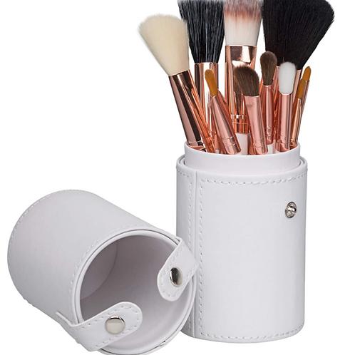 Zoe Ayla Make Up Brushes (7 Piece Or 24 Piece)
