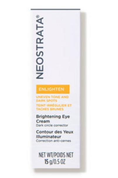 Neostrata Enlighten Eye Brightening Cream