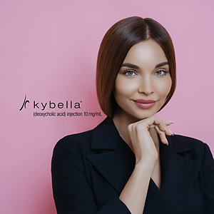 KYBELLA BEFORE & AFTERS
