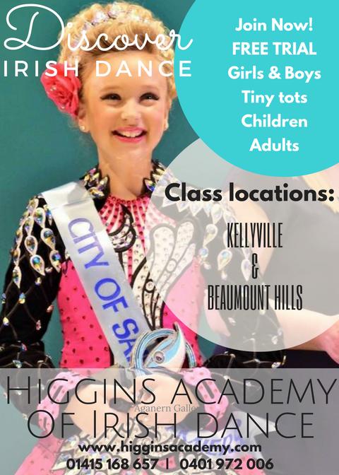 Higgins Academy