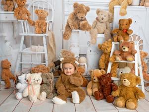 nicevillie photographer studio children-