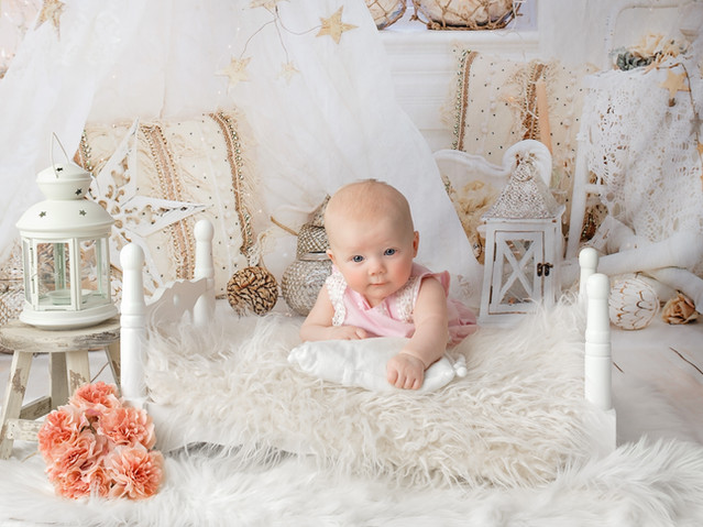 3 month baby photography session crestvi