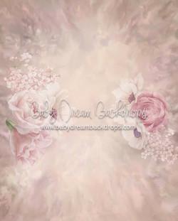 Divinity Floral Dance 8x10