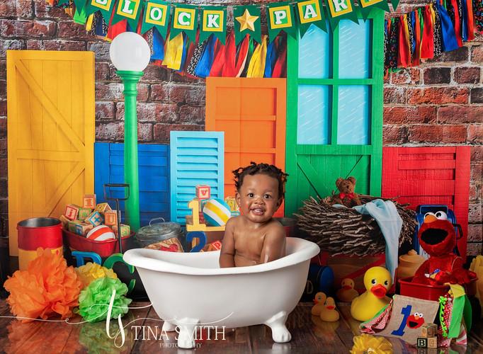 crestview studio childrens photography