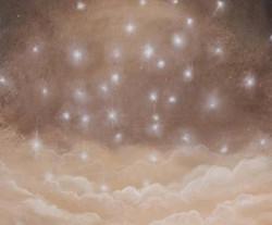 Dreamy Skies 60x80