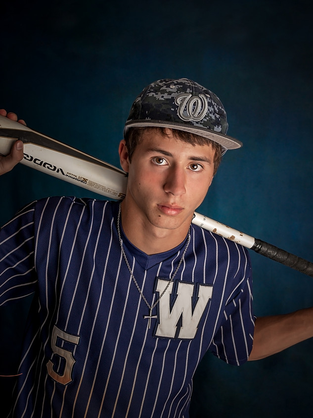 fort walton beach senior sports pictures