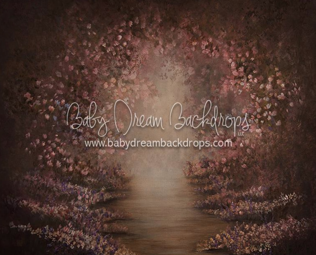 Heirloom Path of Enchantment 60x80