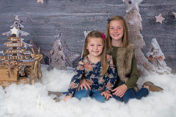 freeport photographer mini sessions christmas